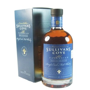Sullivans cove awarded as the worlds best whisky in 2014