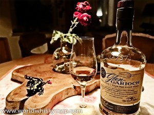 Glen Garioch Single Malt Scotch Whisky